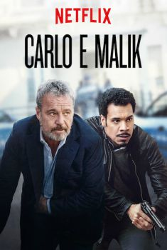 Carlo e Malik 1ª Temporada Torrent – WEB-DL 720p Dublado