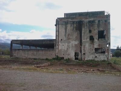 Ερωτηματολόγιο της ΕΦΑΛΑΚ για το νέο μουσείο Σπάρτης