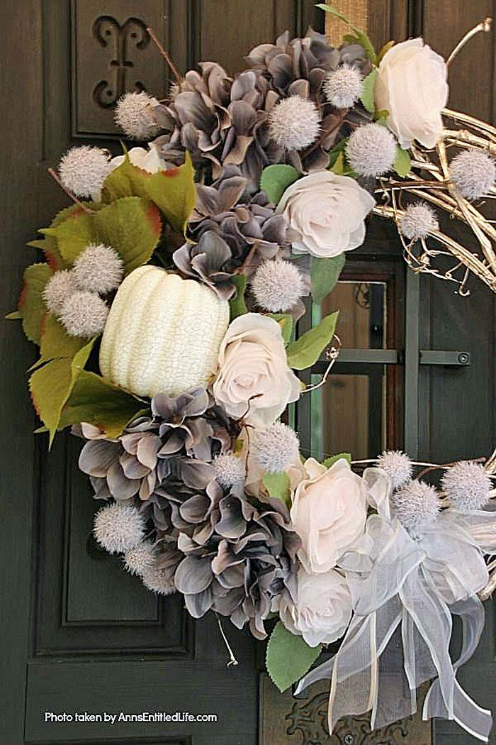 Neutral Wreath