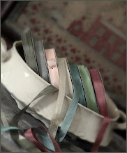 Beautiful Vintage Seam-tape Ribbon