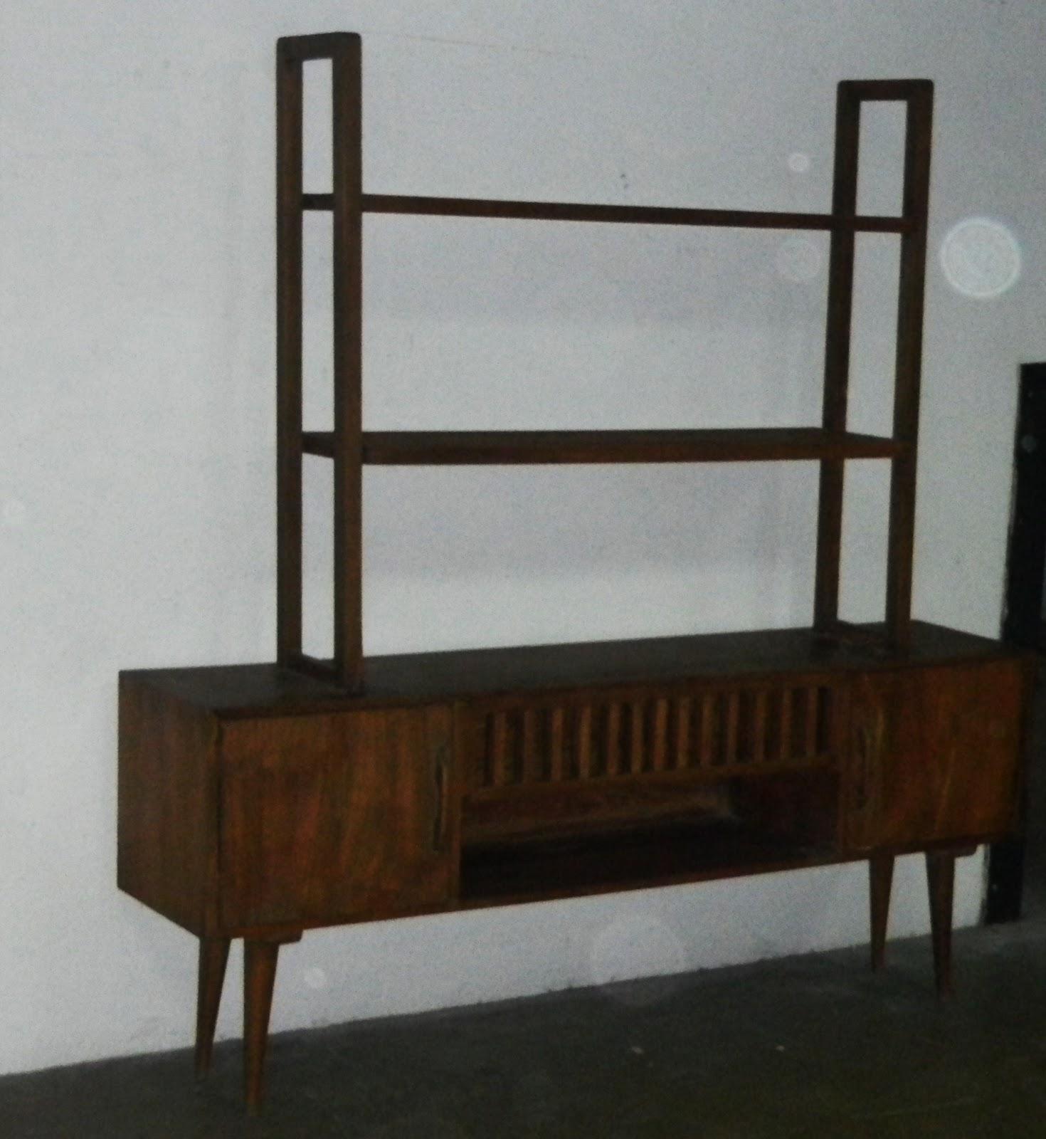 Vintage Sideboards Second Charm Midcentury Modern