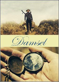 Damsel Dublado
