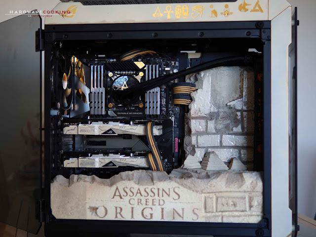 Assasin's Creed Origins 2