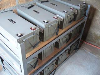 Comment choisir une batterie au plomb ?
