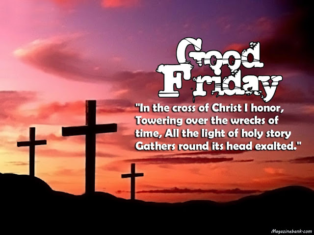 Good Friday 2017 Messages And SMS