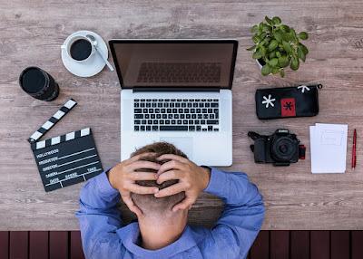 Cara Meredakan Sakit Kepala Dengan Alami, Tanpa Obat dan Terbukti Paling Ampuh