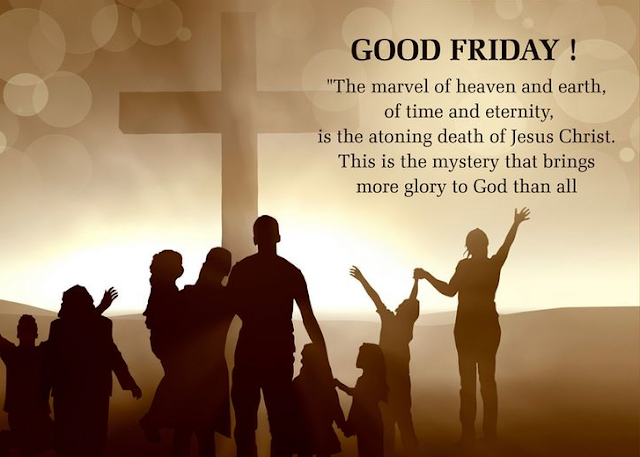 happy good friday wishes