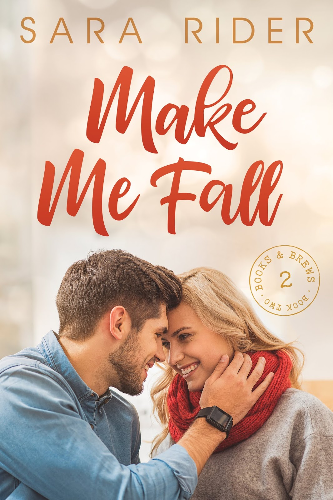 5bf632d2b6a A Chick Who Reads: Barclay Book Tours Book Reviews: Make Me Fall