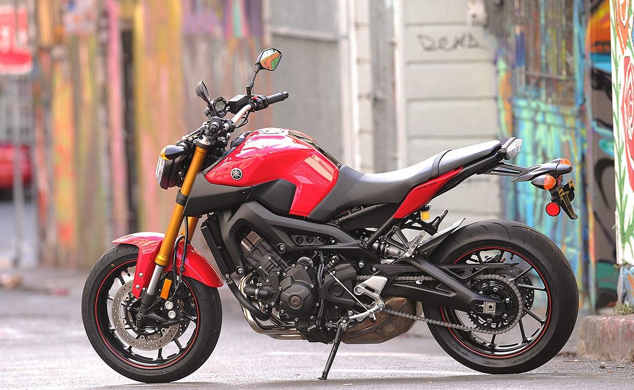 all motorbikes nz 2013 yamaha fz 09. Black Bedroom Furniture Sets. Home Design Ideas