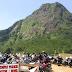 Nama Gunung yang Ada di Provinsi Jakarta - Bogor