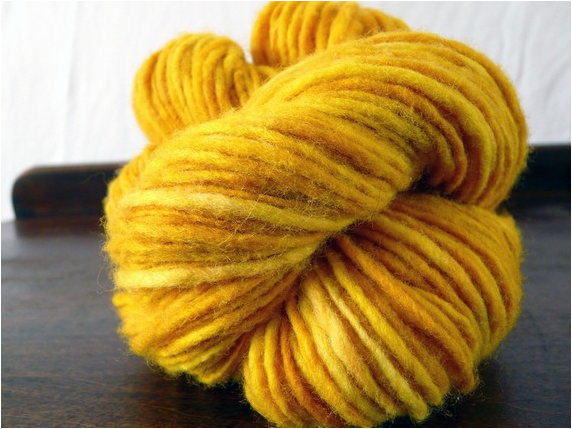 Art Threads Friday Inspiration Dyeing With Turmeric