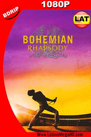 Bohemian Rhapsody: La Historia de Freddie Mercury (2018) Latino HD BDRIP 1080P ()