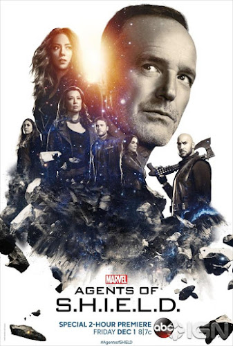 Agents of Shield Temporada 5 (HDTV 720p Ingles Subtitulada) (2017)