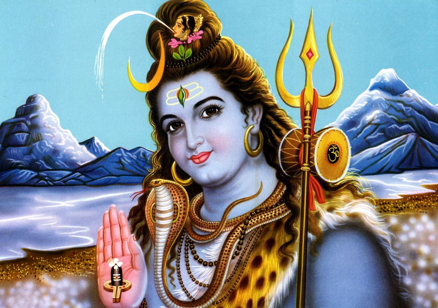 Download Free Top Ten Mahadev Wallpapersphotos Images For