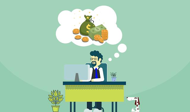 Cara Mendapatkan 1000 Dollar Per Bulan Dari Blog Memiliki Penghasilan Ribuan Dollar Per Bulan Dari Blog Atau Situs