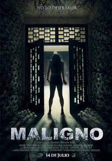 Maligno en Español Latino