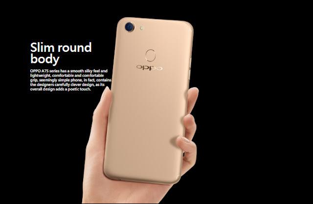 , OPPO A75 & A75s Diluncurkan Full-screen 6 inci dan 20MP Kamera Selfie, KingdomTaurusNews.com - Berita Teknologi & Gadget Terupdate