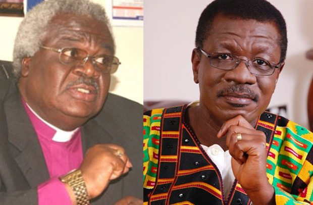 Montie FM Saga...NDC Boys Threaten Otabil, Rev. Martey