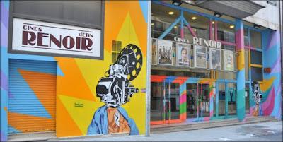 Cine Renoir Plaza de España