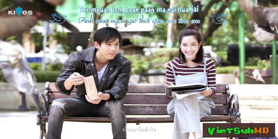 Phim Trái Tim Sát Thủ Hoàn Tất (18/18) VietSub HD | Cheewit Puer Kah Huajai Puer Tur 2017
