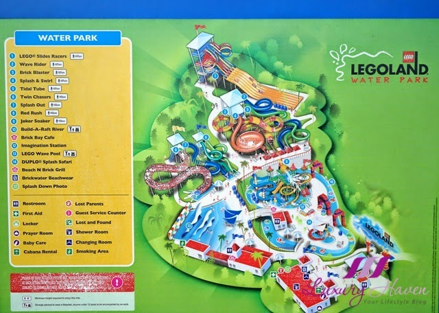 legoland malaysia resort water park blogger review