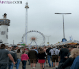 Oktoberfest Festival - World's Largest Beer Festival in Munich, Germany