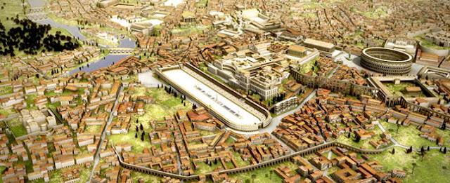 Ius Publicum y Derecho de la antigua Roma