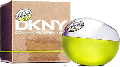 DONNA KARAN NEW YORK ( DKNY ) - BE DELICIOUS WOMAN