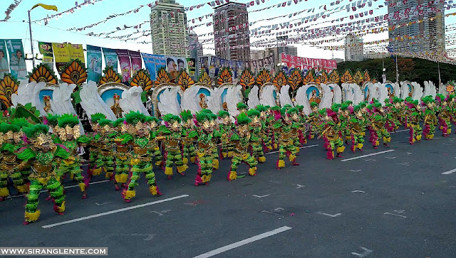 Pasaka Festival of Tanauan