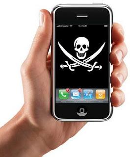 celular pirata