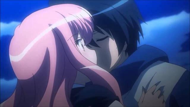 Anime Comedy Romance