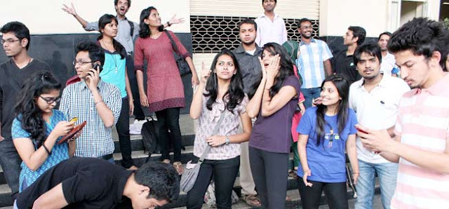 Cool People of Bangalore