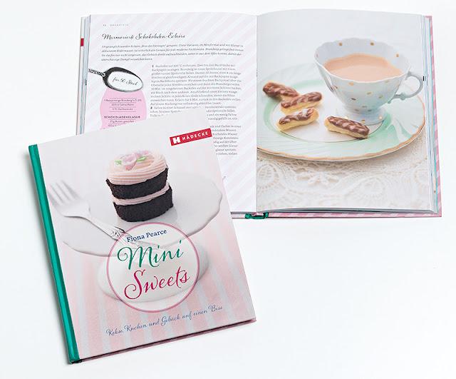 Buch Mini Sweets