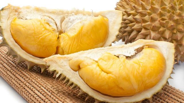 Benarkah Durian Dapat Menyebabkan Kolesterol?