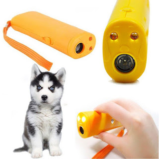Anti Dog Barking Device