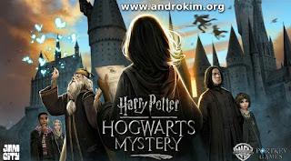 تحميل لعبة Harry Potter Hogwarts Mystery للأندرويد / Download Harry Potter Hogwarts Mystery v1.9.3 Android