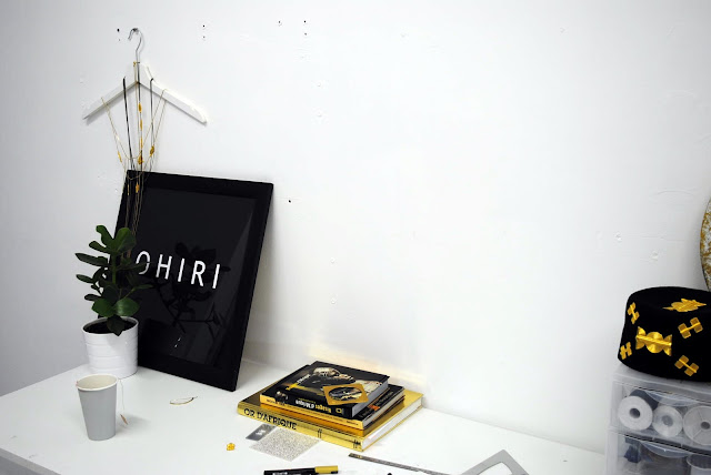 OHIRI Kréation