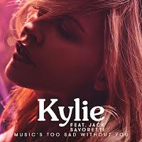Resultado de imagen de kylie minogue music's too sad without you