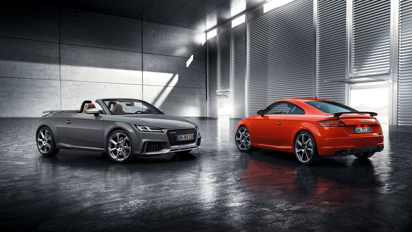 Automotive Manufactures Pvt Ltd Audi Tt Rs To Launch In The Uk In