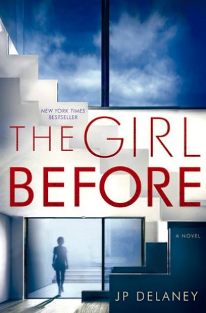 The Girl Before - Review