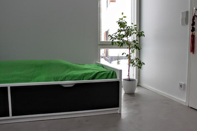 flaxa sänky KOTI flaxa sänky