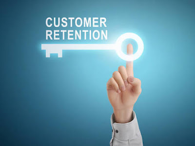 e-commerce-Customer Retention-tips