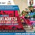 Invitan a disfrutar de La Guelaguetza en el parque El Acueducto