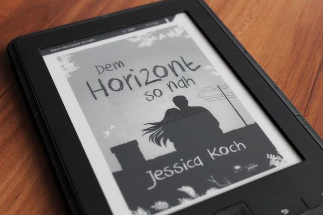 Dem Horizont so nah von Jessica Koch