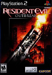 Download Resident Evil Outbreak PS2 ISO High Compressed - Dtombal V 2