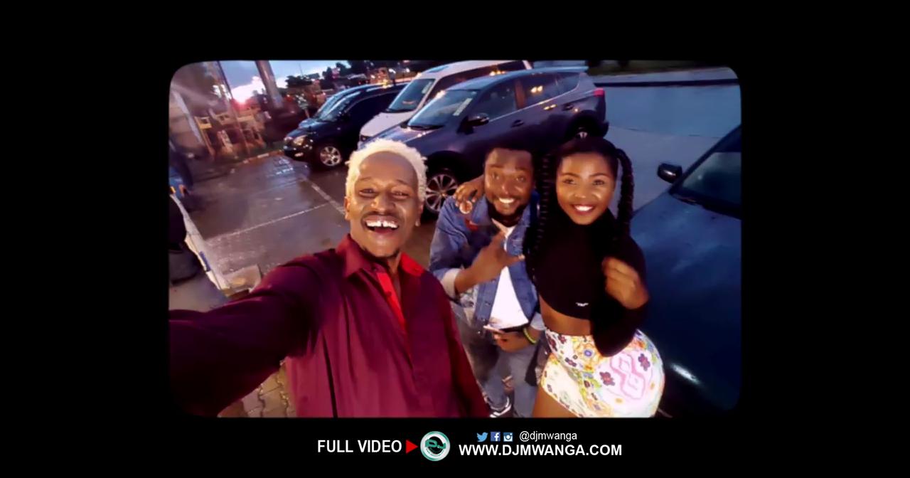 AHFA) Dj mwanga video mpya
