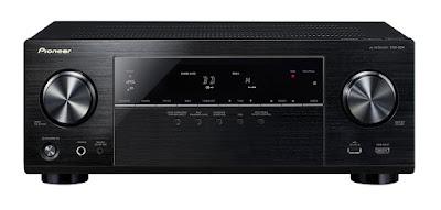 AV Receivers Hi-fi Pioneer VSX 824K