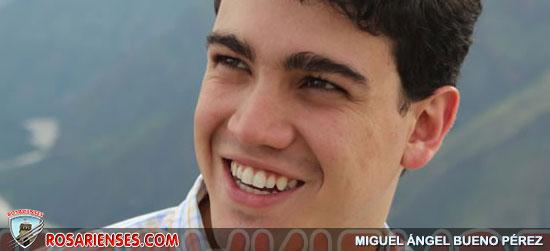 Colombiano entre los 30 jóvenes más innovadores por la revista Forbes   Rosarienses, Villa del Rosario