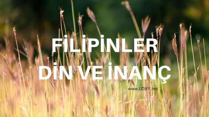 filipinler dini
