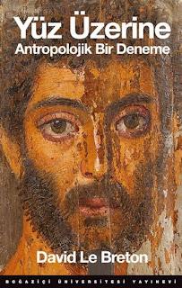 Bodoslamadan Kitap: David Le Breton